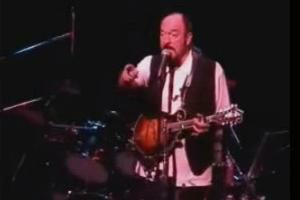 Ian Anderson 2003 - Christmas Song